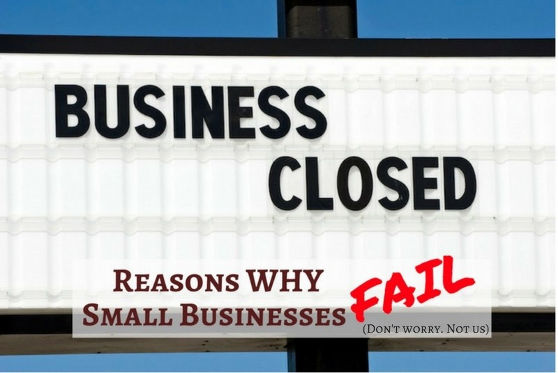 The Most Likely Reasons Why Small Businesses Fail In Miami