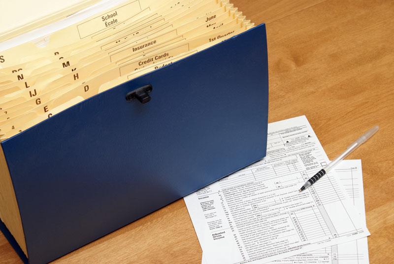 Mayumi Todd's Updated Tax Preparation Checklist for 2019