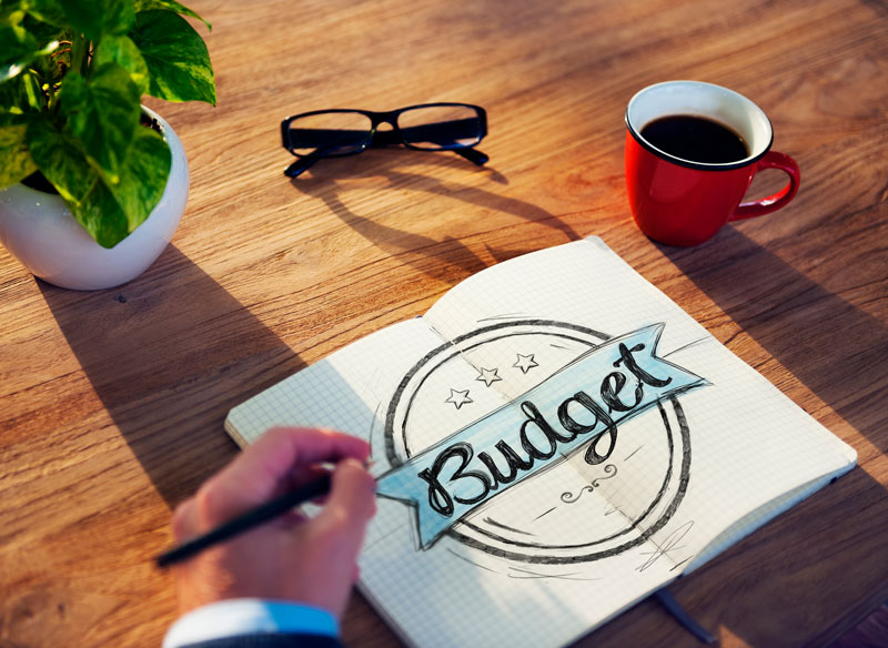 Mayumi Todd's Three Simple Steps Towards a Better Business Budget