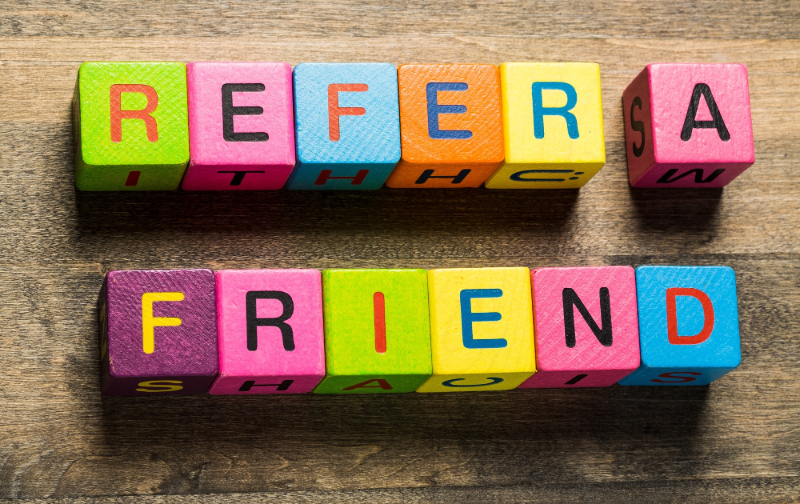 Three Guidelines for Developing a Successful Referral Network For Your Miami Business