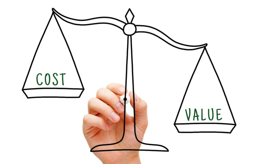 Does Your Cost Structure Match Your Miami Company's Value