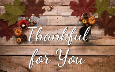 Happy Thanksgiving 2019 from Todd's Accounting Services to you and yours