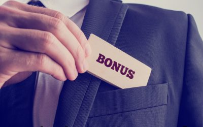 Will Your Miami Company Be Giving Year-End Bonuses?