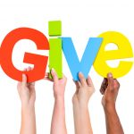 How Year-End Giving Changes You by Mayumi Todd