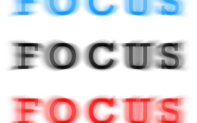 Protecting Your Focus At All Costs by Mayumi Todd