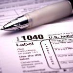 Mayumi Todd's 2019 Tax Documents List