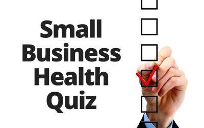 My Miami Small Business Health Quiz (Part 2)